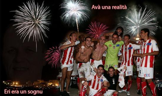 Montée en ligue 1 2011