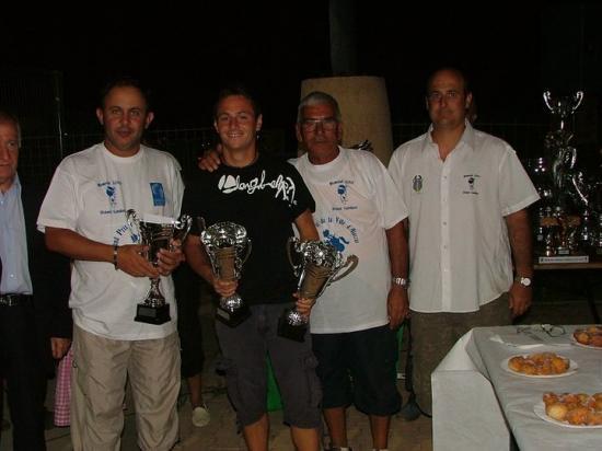 Challenge Gabillaud 2010