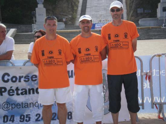 Présentation des finalistes challenge Caseo