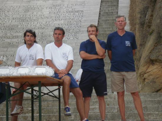 Membres du Comité 2A