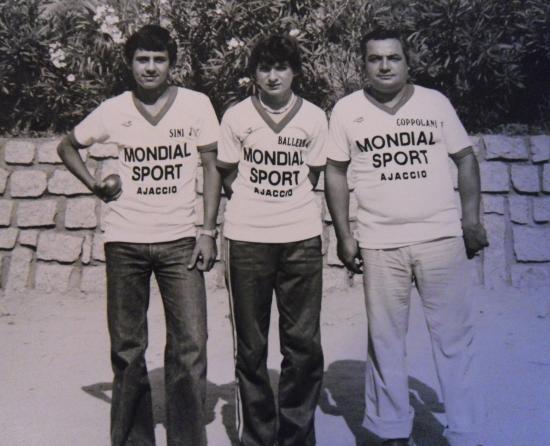 GP des Commerçants 1979( 14 juillet)