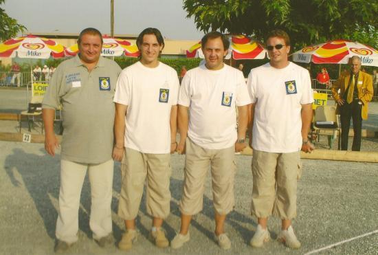 Soustons 2005